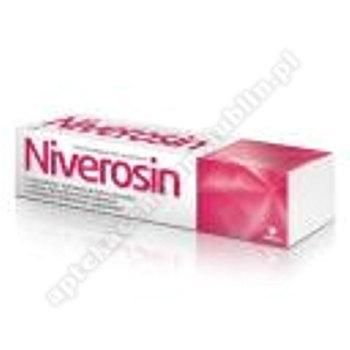NIVEROSIN Krem piel.sk.naczynk. 50 g