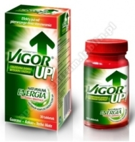 Vigor UP tabl. 30 tabl.