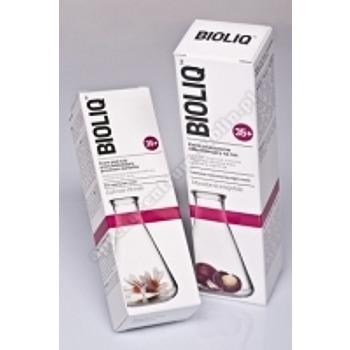 BIOLIQ 35+ Krem przeciw procesom starzenia cera sucha 50ml