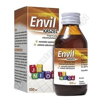 Envil kaszel junior (Ambroxol Aflofarm) syrop 100ml