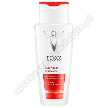 VICHY DERCOS AMINEXIL szampon 200ml