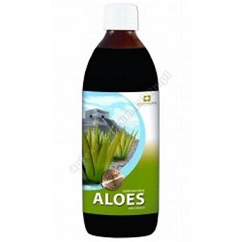 Aloes Sok z aloesu ALTER MEDICA 1 litr