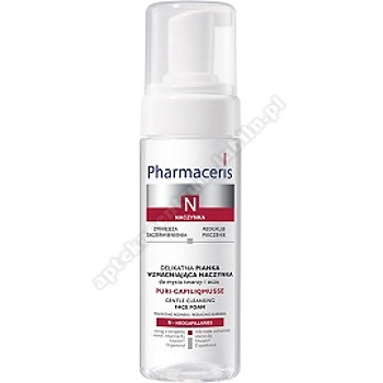 PHARMACERIS N PIANKA PURI-CAPILIQMUSSE 150ml