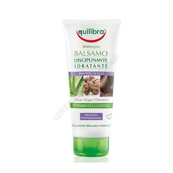 EQUILIBRA Nawilżająca odżywka zwiększająca objętość włosów 200ml