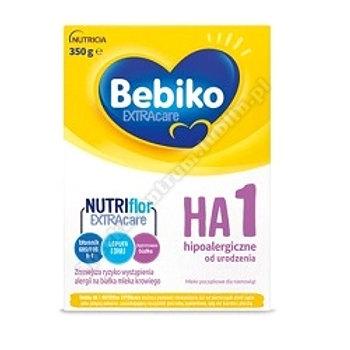 Bebiko HA 1 mleko 350g
