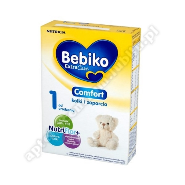 Bebiko Comfort 1 Nutriflor 350g