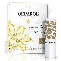 OEPAROL EVERYDAY Pomadka ochronna do ust 4,8 g
