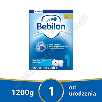 Bebilon 1 z Pronutra-Advance  1200 g
