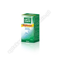 Alcon Opti-Free Replenish Płyn 60ml