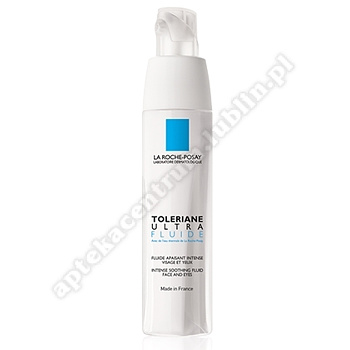 LA ROCHE TOLERIANE ULTRA FLUID 40ml