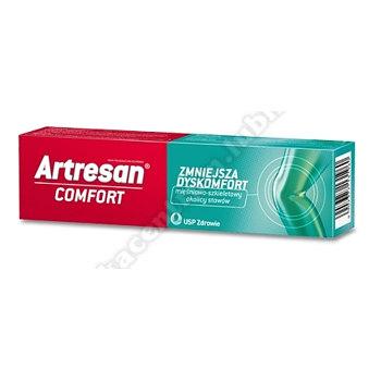 Artresan Comfort Krem Zmniejsza dyskomfort 75 ml