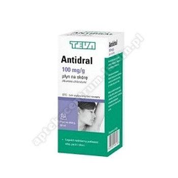 Antidral płyn 0.5g/5ml 50 ml
