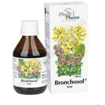 Bronchosol syrop 100 ml-d.w.2020.02.29