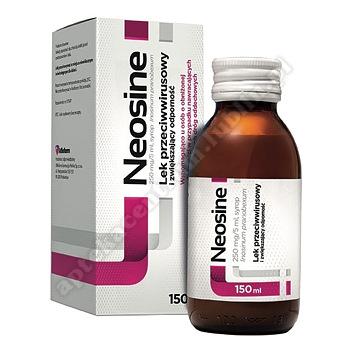 Neosine syrop 150ml