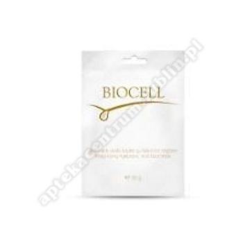 Biocell maseczka regenerująca 1 sztuka