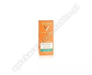 VICHY IDEAL SOLEIL Krem matujący do twarzy SPF50 50ml+ Kosmetyczka