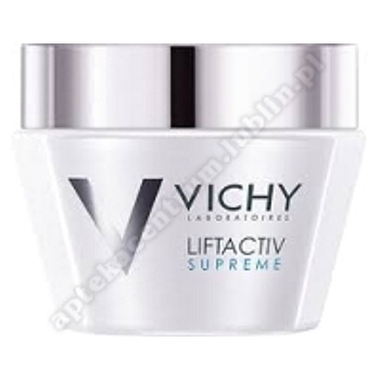 VICHY LIFTACTIV SUPREME cera normalna i mieszana 75ml