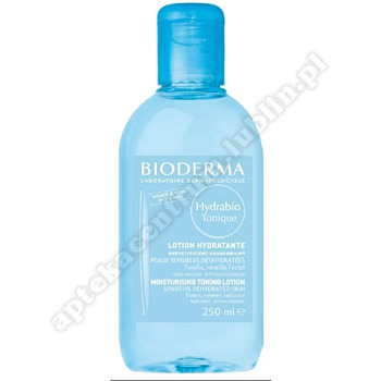 BIODERMA HYDRABIO LOTION Tonik 250ml