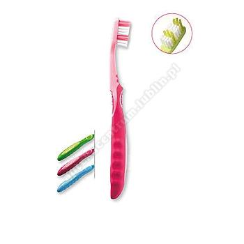 ELGYDIUM JUNIOR Szczoteczka do zębów dla dzieci 7-12 lat