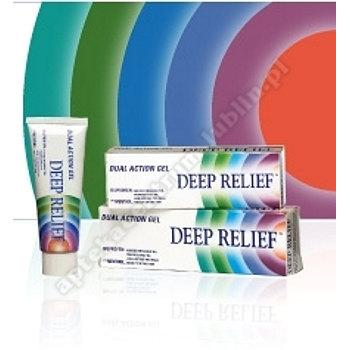Dip Rilif (Deep Relief) żel  100 g