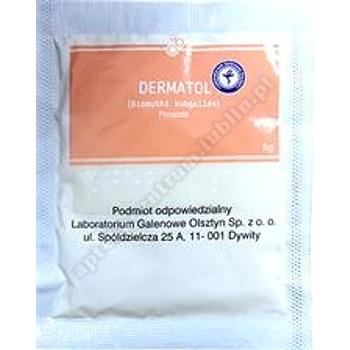 Dermatol prosz. 5 g