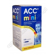 ACC Classic (ACC Mini)  0, 02g/ml 100ml