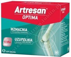 Artresan Optima 90 kaps