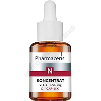PHARMACERIS N C-Capilix Vit.C 30 ml