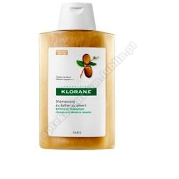 KLORANE Drzewko egipskie szampon 400 ml
