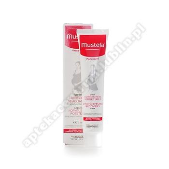 MUSTELA MATERNITE Serum korygujące rozstępy 75ml