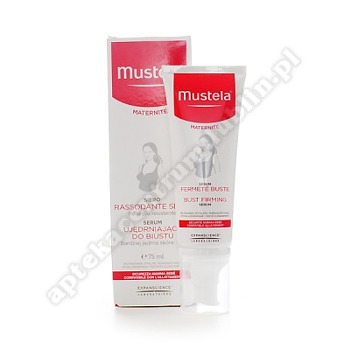 MUSTELA MATERNITE Serum ujędrniające do biustu 75ml