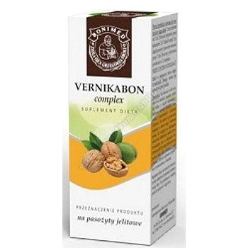 Vernikabon syrop 130 g