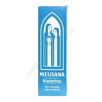 Melisana Klosterfrau płyn 235 ml