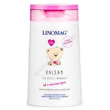 LINOMAG Bals. dla dzieci i niemowląt 200ml