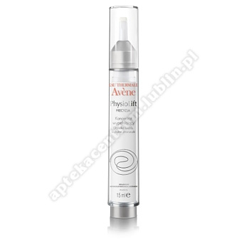 AVENE Physiolift Koncentrat 15ml