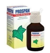 Prospan syrop 0,035 g/5ml 200 ml