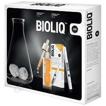 BIOLIQ PRO zestaw Intensywne Serum rewitalizujące 30ml + intensywne serum wypełniające 2ml