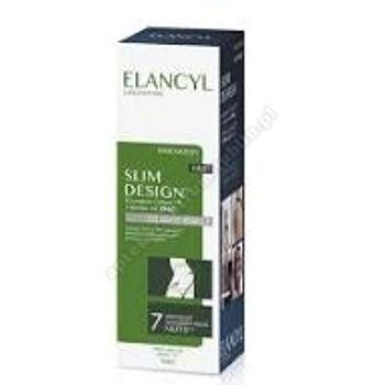 ELANCYL Slim Design krem na uporczywy cellulit na noc 200ml data ważności 31.03.2020