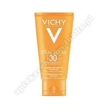 VICHY IDEAL SOLEIL Krem matujący SPF30 50ml