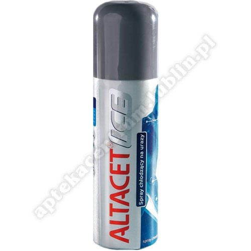 Altacet Ice aer. 130 ml