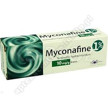 Myconafine 1% krem 0,01 g/g 15 g (tuba)