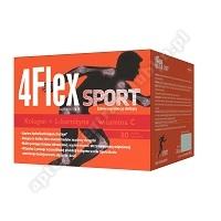 4 Flex SPORT 30 saszetek