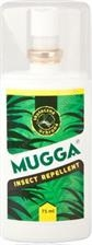 Mugga Spray 9,5% DEET 75 ml