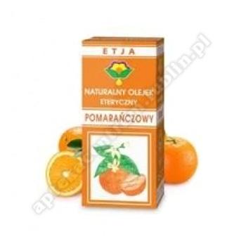 Olejek eteryczny pomarańczowy 10 ml