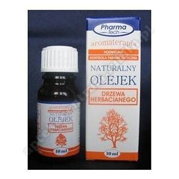 Olejek drzewa herbacianego 10 ml