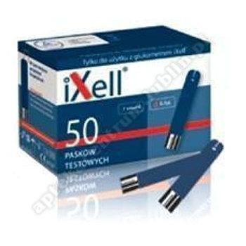 iXell TD-4331 test pask. 50 pasków