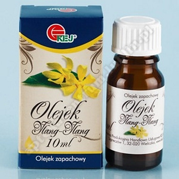 Olejek eteryczny ylang-ylang 10 ml