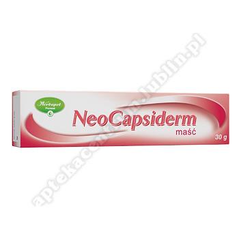 NeoCapsiderm maść 30 g