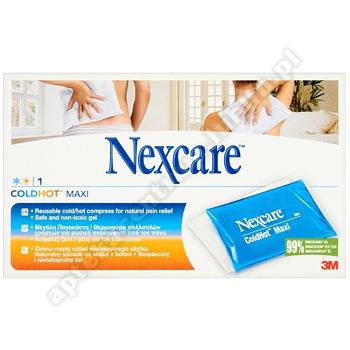 Nexcare ColdHot Maxi okłady żelowe ciep-zim.