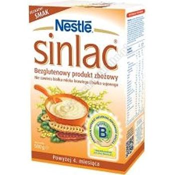 NESTLE SINLAC Bifidus BL proszek 500 g